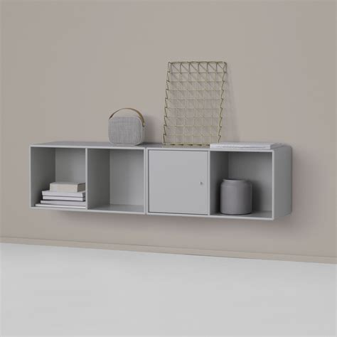 line wall shelf montana furniture