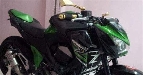 Jual Lu Hid Motor Di Medan lapak moge bekas z800 kawasaki surabaya lapak motor