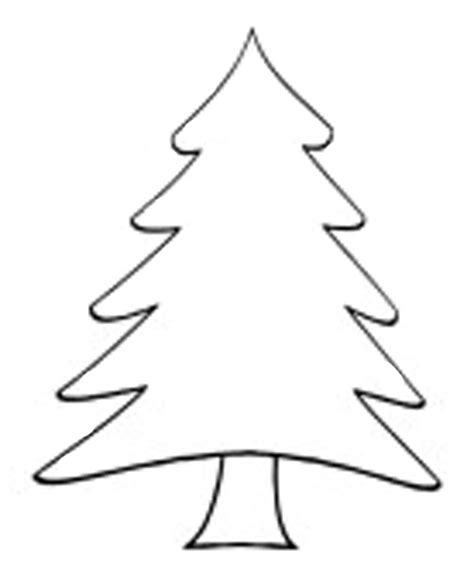 christmas tree outline animebgx