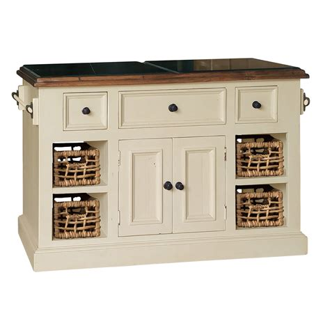 hayneedle kitchen island hillsdale furniture large granite top kitchen island with