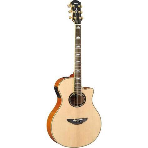 Harga Gitar Yamaha Apx 900 jual yamaha apx1000 harga murah primanada
