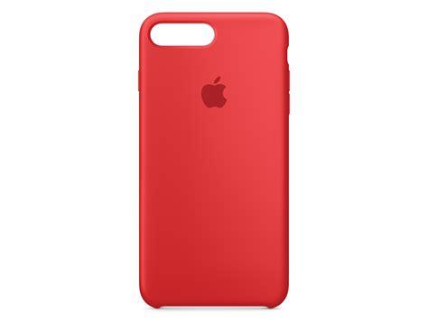 Rot Plus apple iphone 7 plus silikon product rot