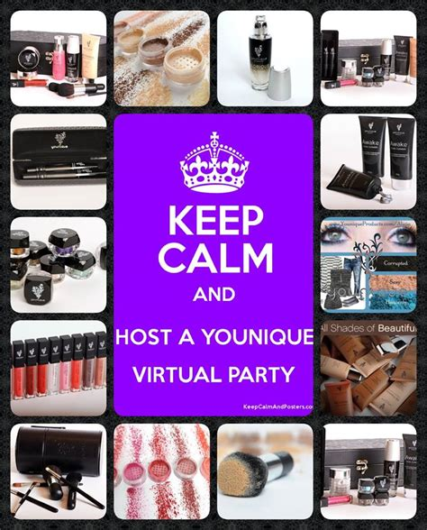 hosting party quotes about hosting a younique party quotesgram