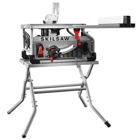 task table saw review skilsaw spta70wt st portable jobsite worm drive table saw