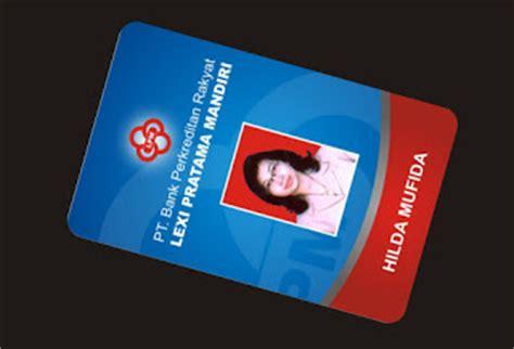 Papan Acrylic Buka Tutup id card murah bandung
