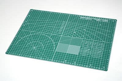 Table Top Cutting Mat by Cutting Mat A3 Size Tam74076 Tamiya Cutting Mats