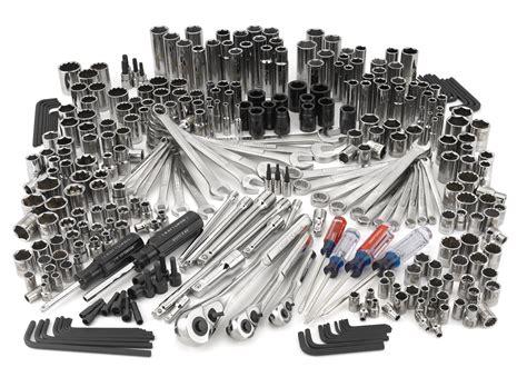 master mechanic tools warranty craftsman 34325 325 pc easy to read mechanics tool