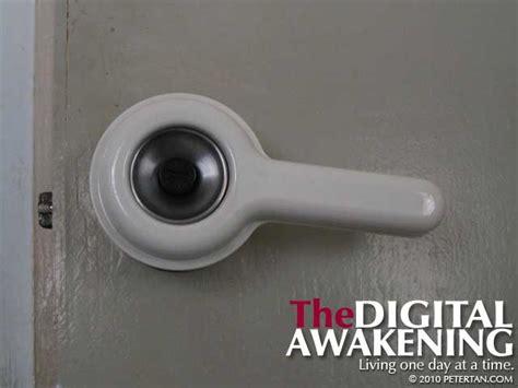 door knob turner for weak grip the