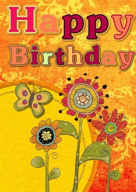 Artsy Birthday Cards ? gangcraft.net