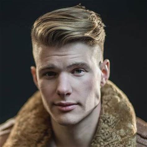 undercut hairstyle what to ask for how to ask your barber for a disconnected haircut