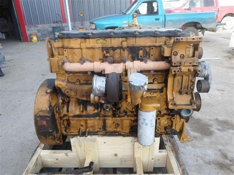 kenworth engines caterpillar c7 acert engine for a 2007 kenworth t300 for