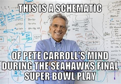 Pete Carroll Memes - sports meme denverandmore com