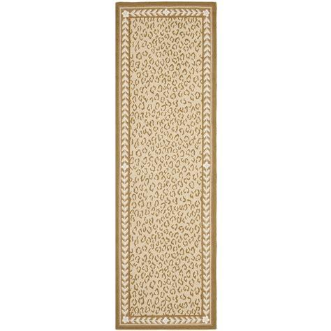 Wool Area Rugs by Safavieh Chelsea Hooked Ivory Wool Area Rugs Hk15b