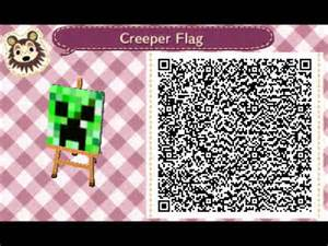 Home Design Coin Cheats Animal Crossing New Leaf Design Qr Codes Volume 1 Youtube