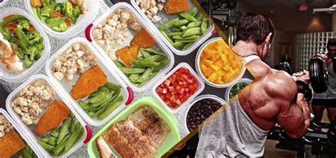 alimentos gimnasio alimentos ricos en carbohidratos para la ganancia de masa