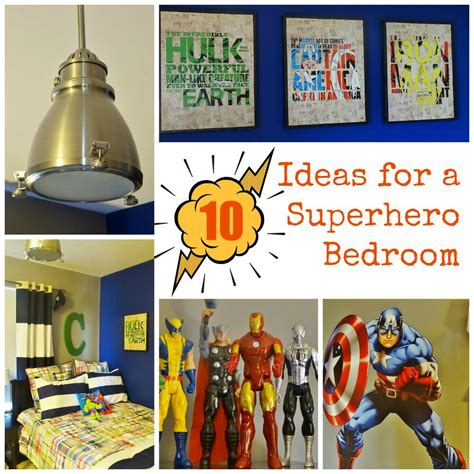 superheroes bedroom ideas 10 ideas for a superhero bedroom transformation