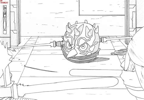 angry birds wars coloring pages darth vader angry birds darth maul colouring pages chainimage