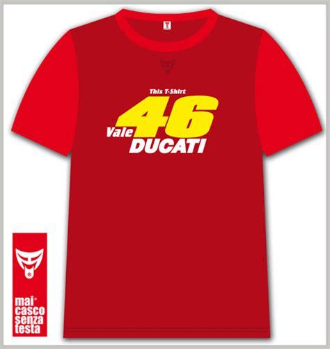 la prima t shirt vale 46 ducati