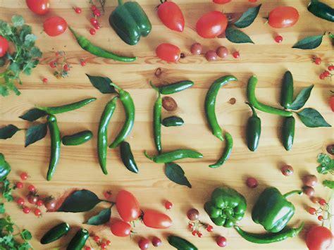 typography food food typography by becca clason 3 fubiz media