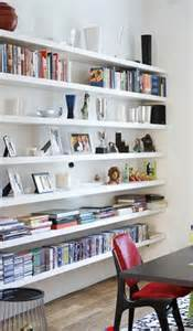 Living Room Shelving 15 Modern Floating Shelves Design Ideas Rilane