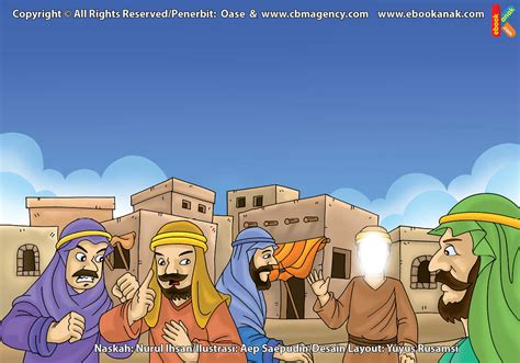 Kisah Nabi Nabi Yahya As kenapa nabi yahya menentang keras pernikahan raja herodus