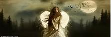 Angel Facebook Covers