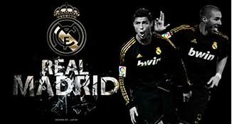 Real Madrid Soccer