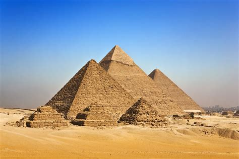 Home Design Show New Orleans by Great Pyramids In Giza May Have Two Never Before Explored