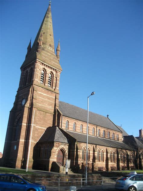 Superior St Raymond Church #5: Jfd-christ-church-bootle-21.jpg