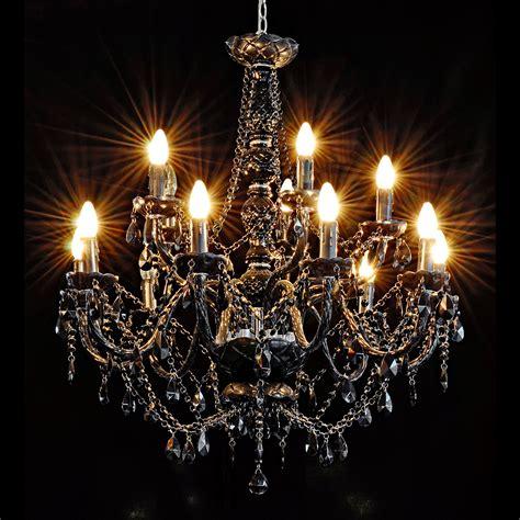 Large Acrylic Chandelier Modern Luxury 14 Arms Style Acrylic Large Chandelier Ceiling Light Ebay