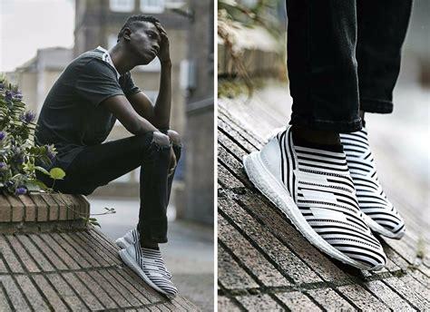 Sneakers Adidas Nemeziz 17 360 Agility Tr Ultraboost adidas nemeziz 17 ultraboost trainers soccerbible