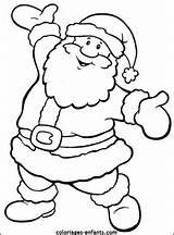 Images De Noël à Colorier