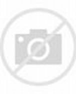 Model Gamis Batik Modern