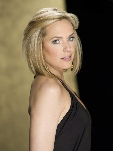 days of our lives nicole walker hair cut arianne zucker as quot nicole walker quot days soap opera