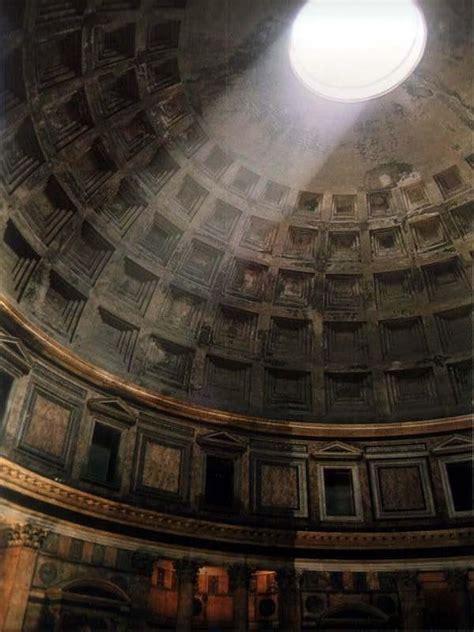 pantheon cupola nattydread vedute di roma 2 3