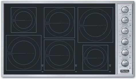 cooktop price new viking vs thermador freedom induction cooktops