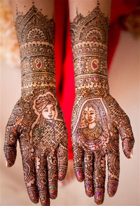 20 latest bridal mehndi designs for wedding 2017 sheideas