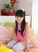 Japanese Gravure Junior Idol Momo Shiina