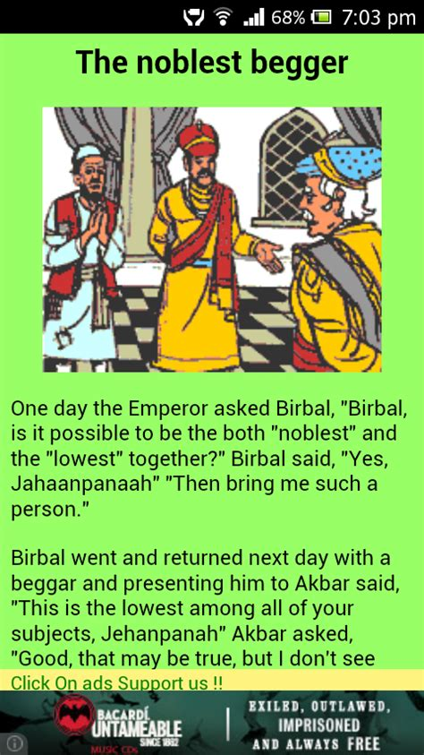 akbar biography in english pdf akbar birbal tales android apps on google play