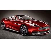 Sorunsuz Araba Modelleri &187 Aston Martin 2014