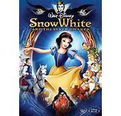Snow White And The Seven Dwarves 1937 Cinderella