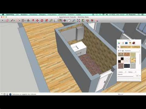 tutorial sketchup pro 2015 tutorial base sketchup 2015 012 youtube