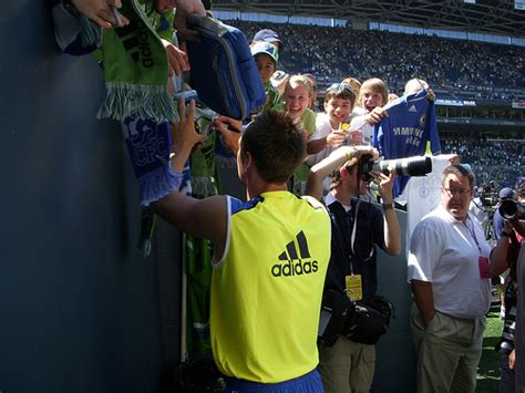chelsea new signing players chelsea players signing autographs flickr photo sharing