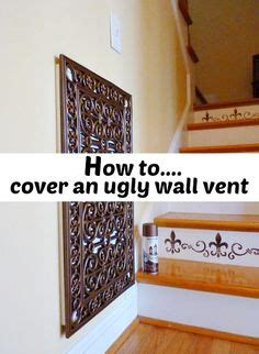 Great Idea For Cheap Wall Album Covers In 1000 Ideas About Vent Covers On Tile Grout