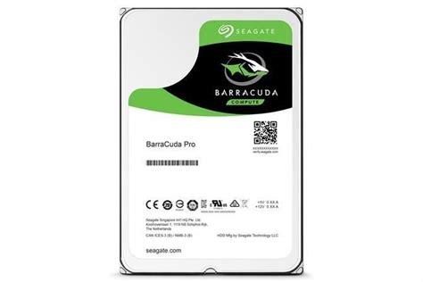 Seagate Barracuda 2tb Sata3 7200 Rpm seagate barracuda pro 3 5 quot 2tb sata3 7200rpm merevlemez