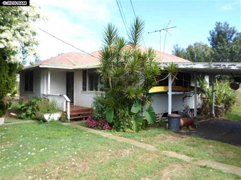 Hawaii Real Property Records Hawaii Real Estate Search 104 Leie St Makawao Hi 96768