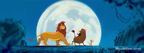 film when the lion feeds what will hollywood learn from the lion king 3d movie