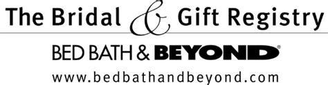 bed bath and beyond registry wedding bed bath beyond wedding expos in nm