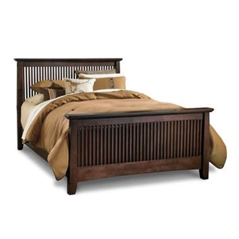 American Signature Arts And Crafts Bed   american signature furniture arts from americansignaturef