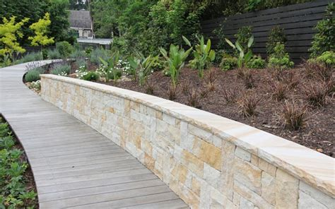 161 Best Images About L Retaining Walls Fences On Cladding For Garden Walls